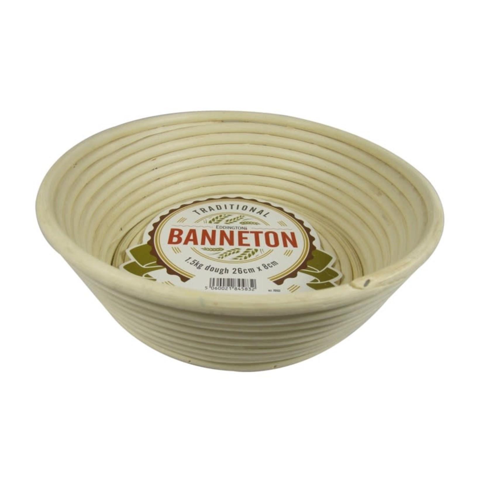 Banneton Bakets