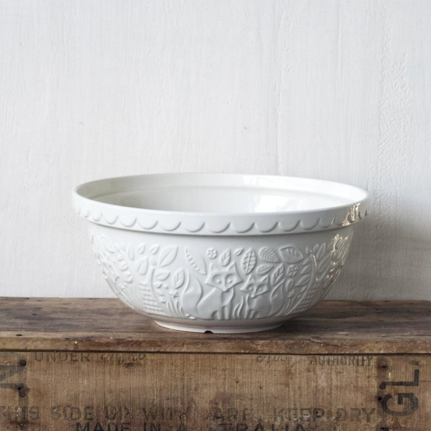 Forest Mixing Bowls