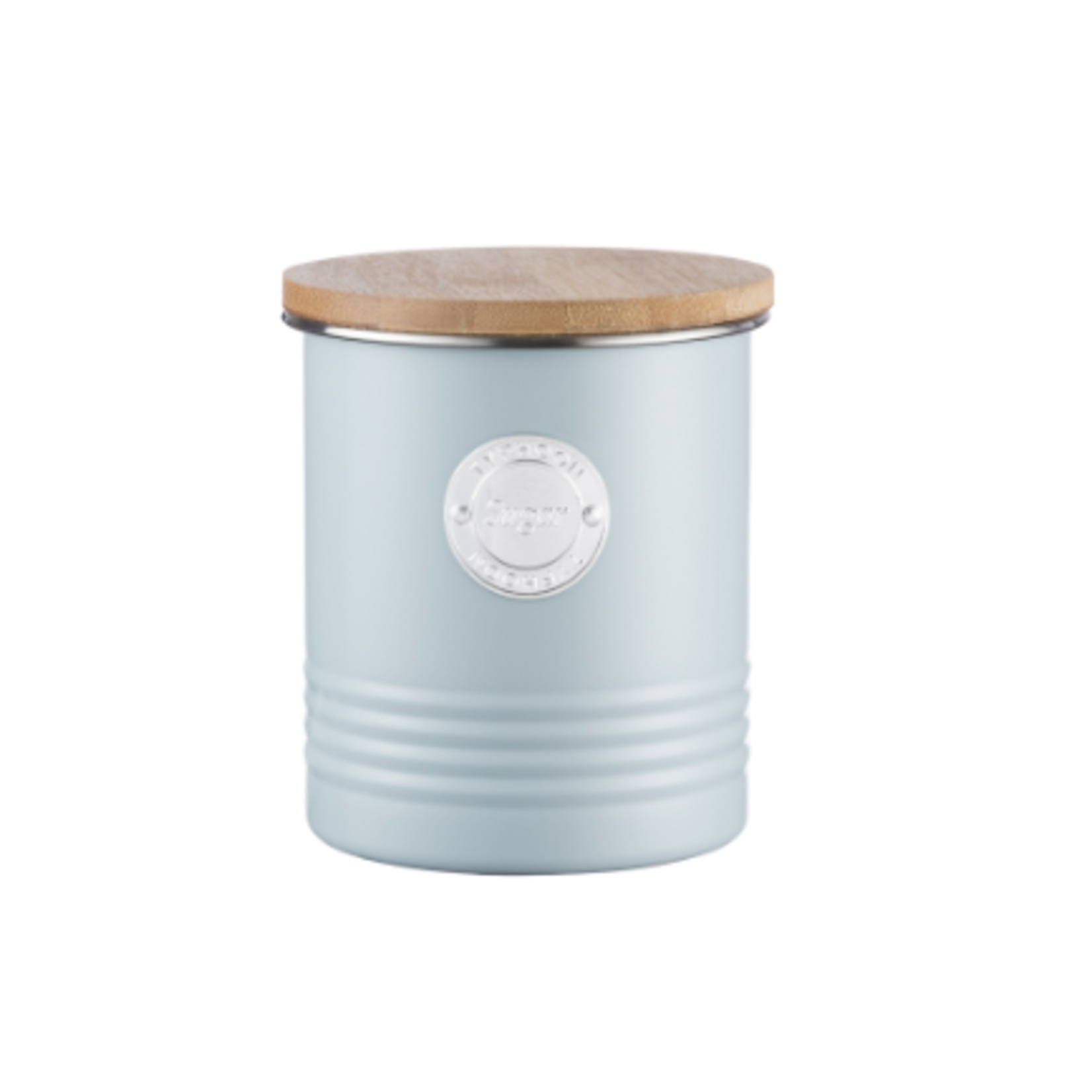 Living Canisters (Multiple Options)