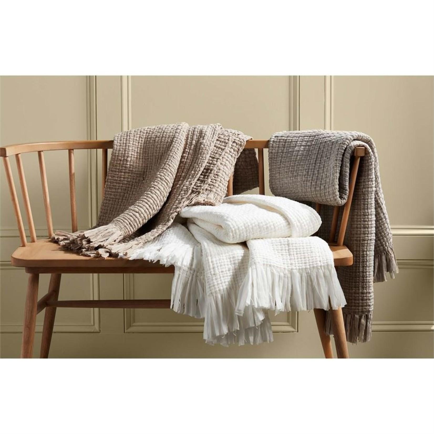 Fringe Blankets