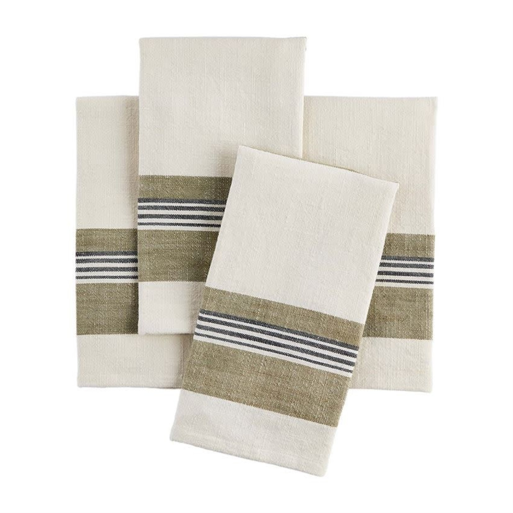 Knubby Farmhouse Napkins