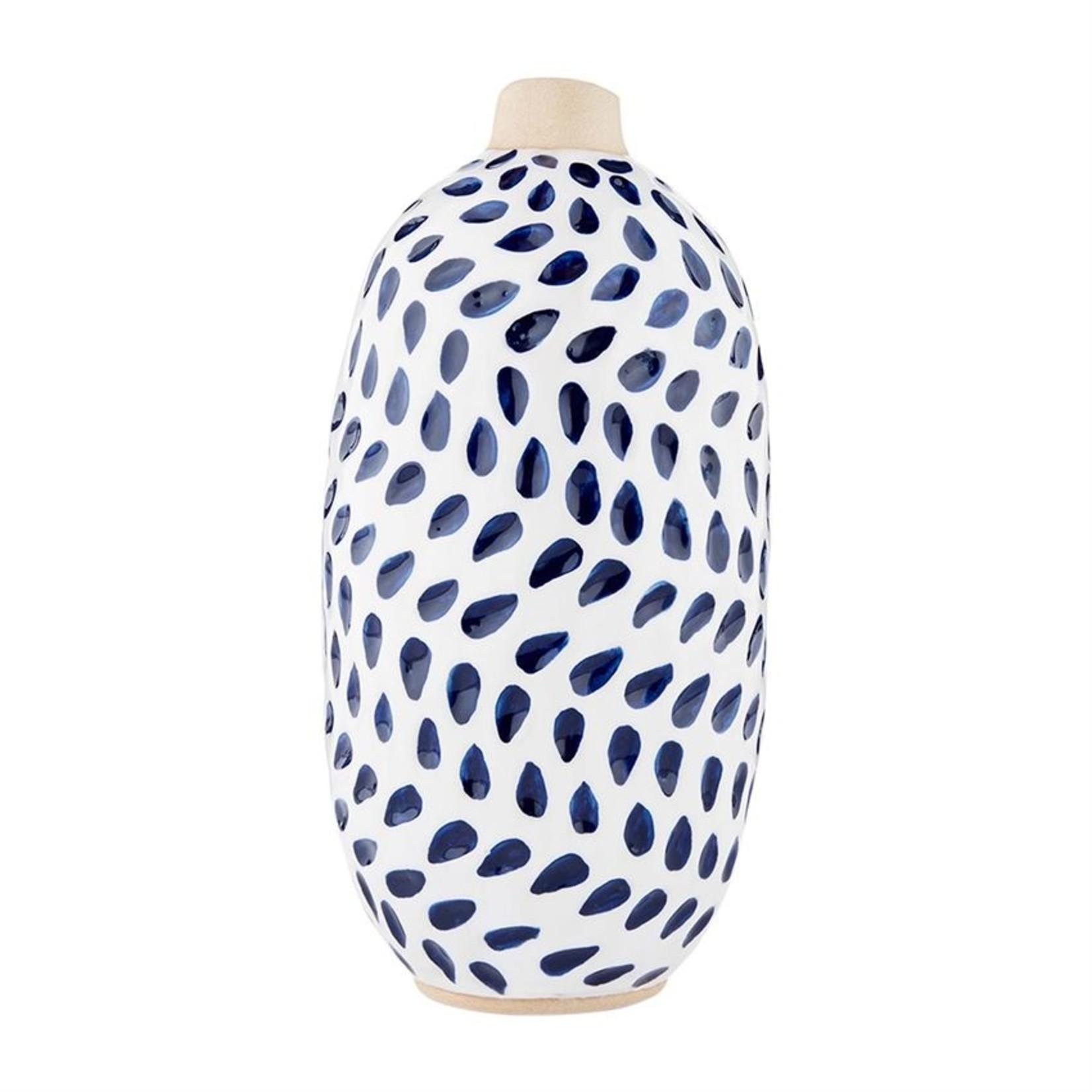 Indigo Bud Vase (Multiple Sizes)