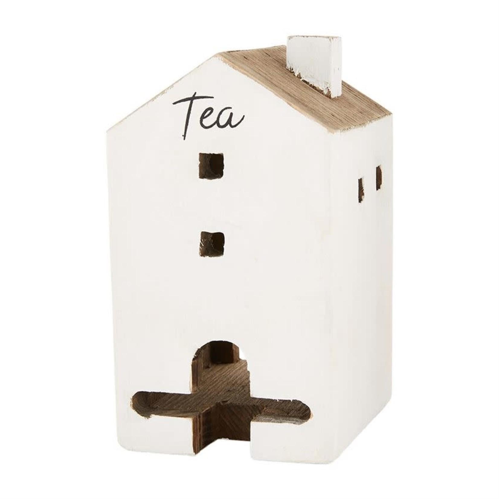 House Tea Dispenser