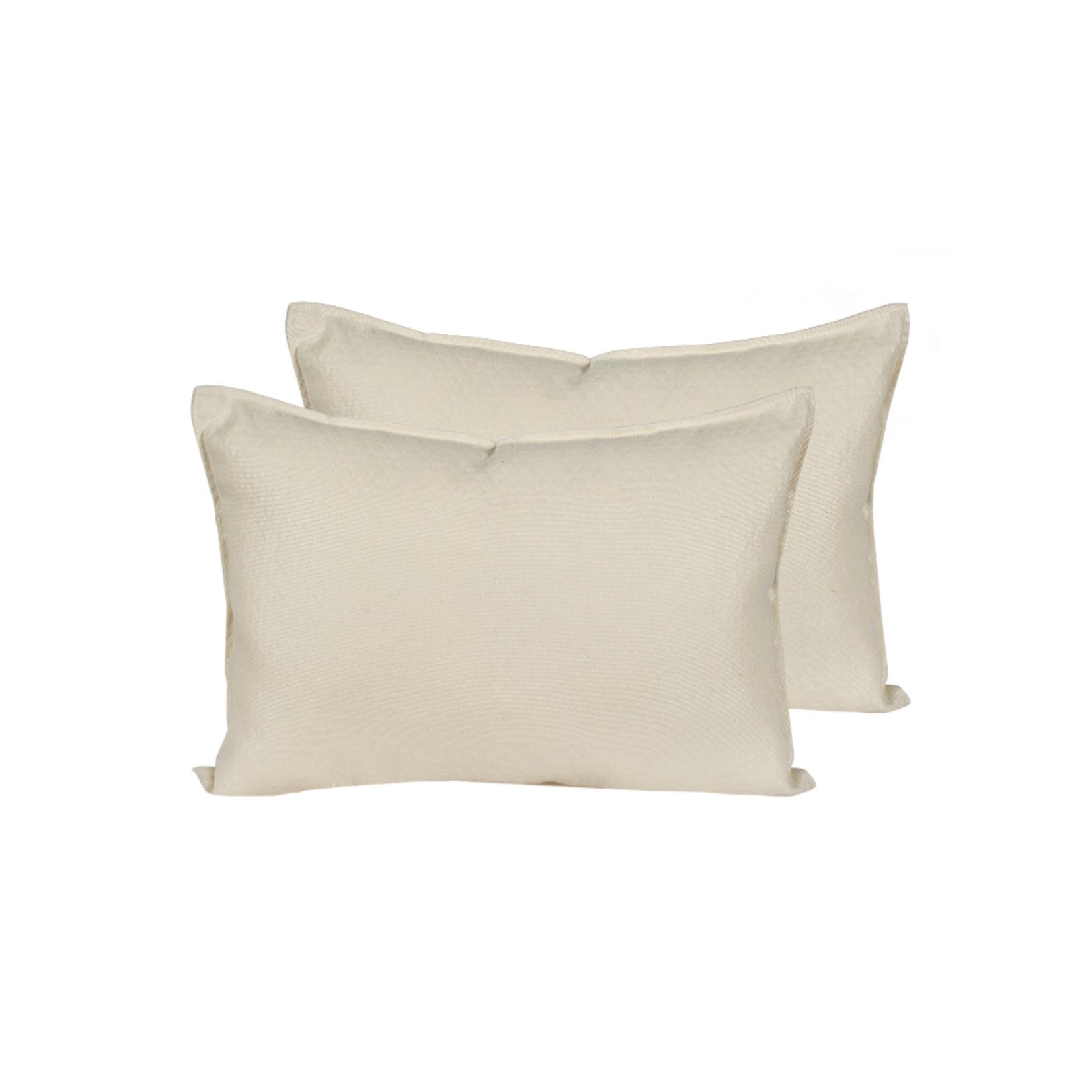 Sand Outdoor Lumbar Pillow