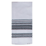 Graphite Terry Towel