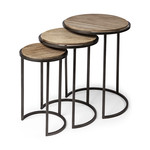 Glover Accent Tables