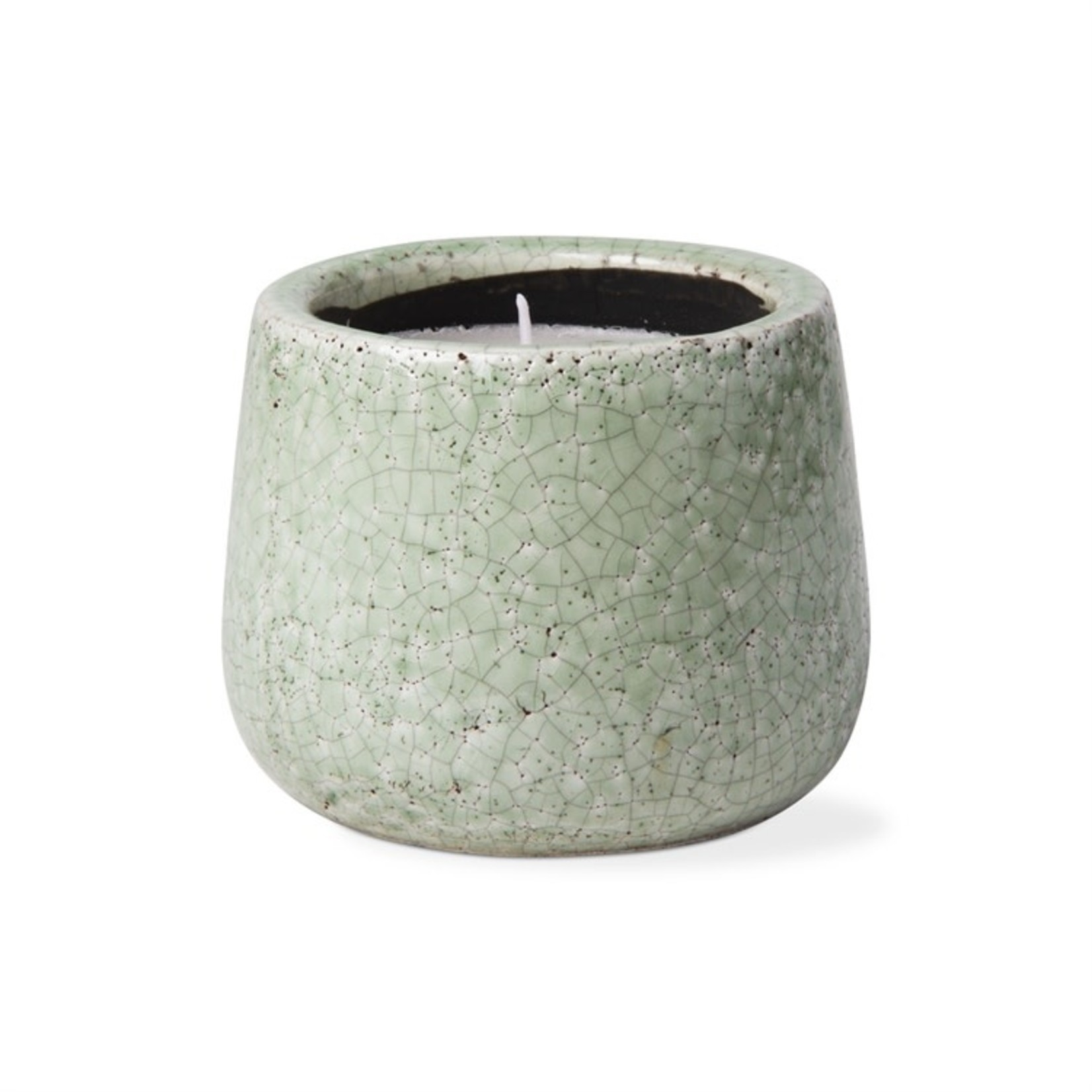 Citronella Garden Candle (Multiple Colours)