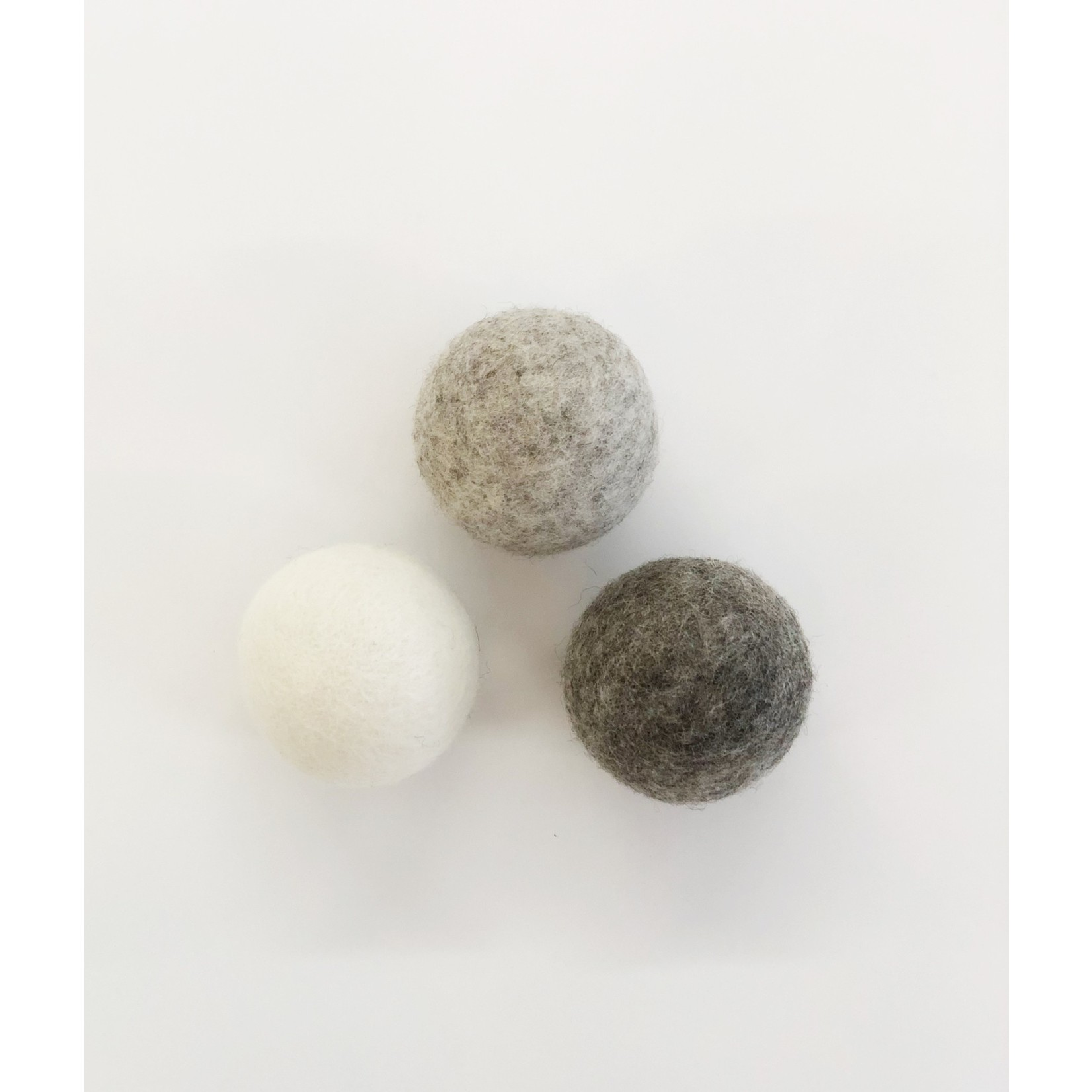 Dryer Ball Set Of 3