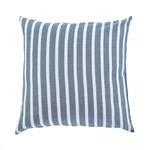 Positano Pillow, Denim Grey