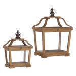 Tuscan Lanterns