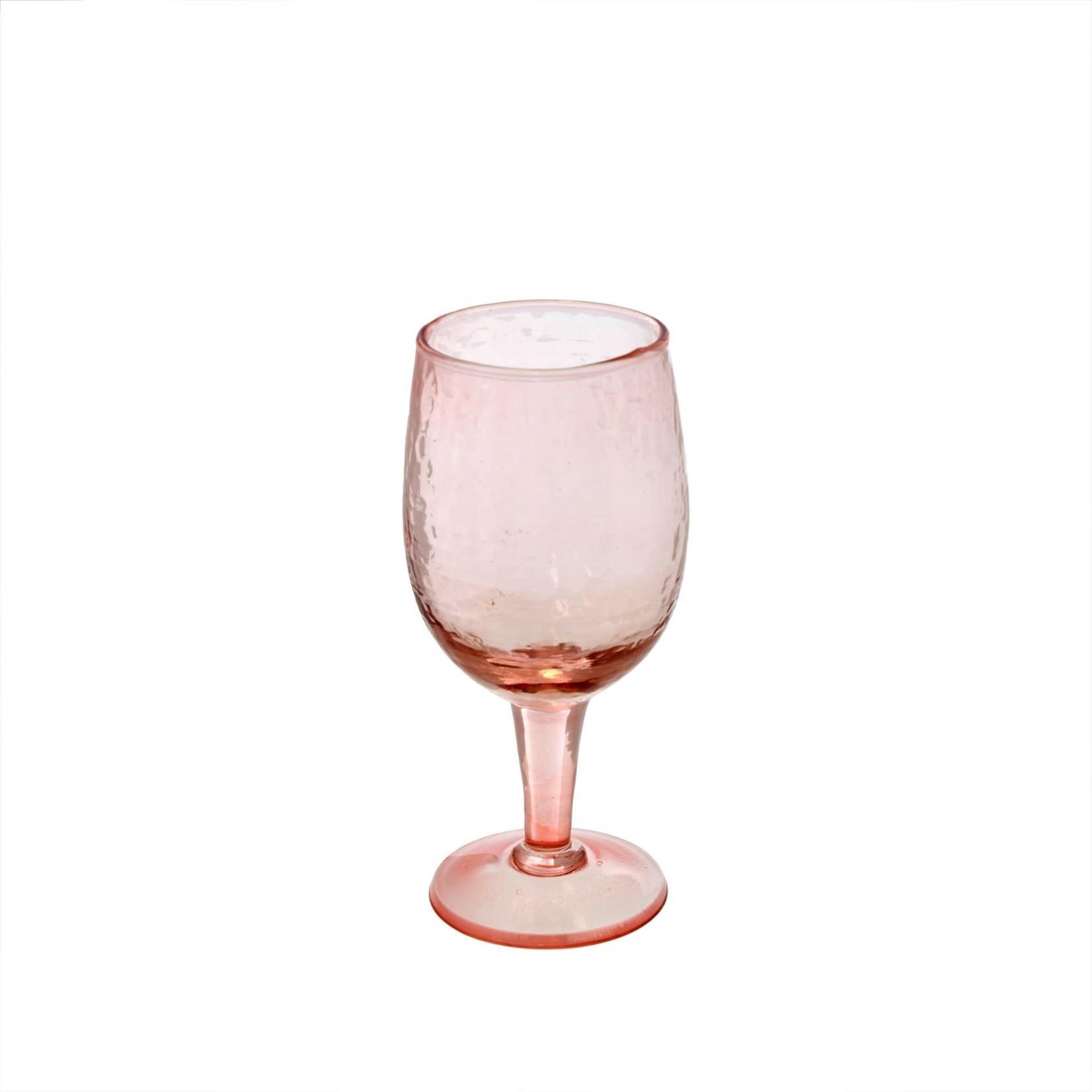 Pink Valdes Glasses