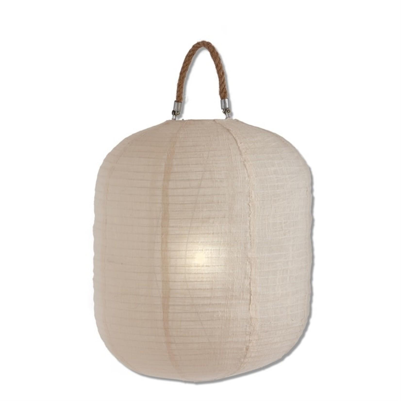 Karma Pendant LED Lantern