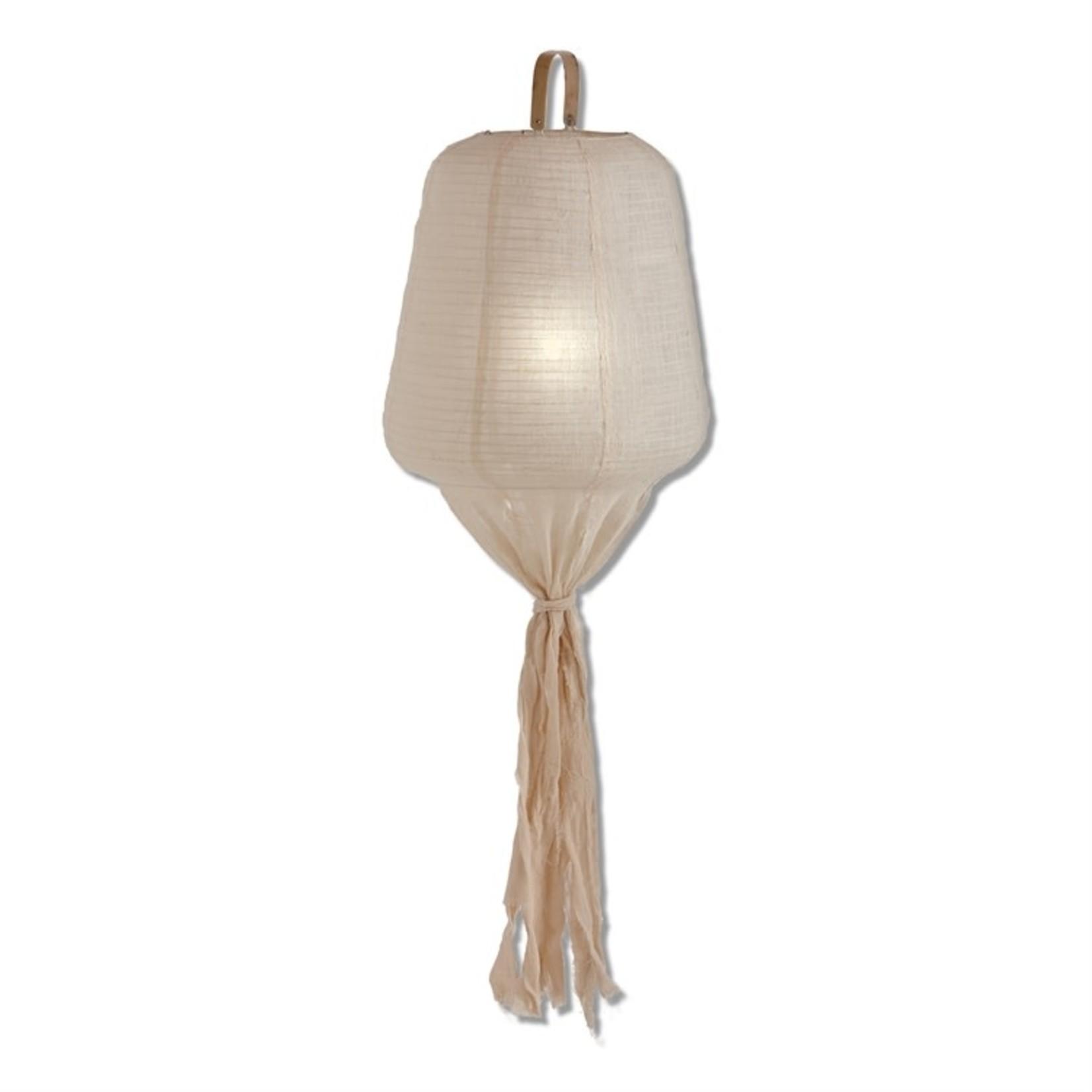 Kite LED Hanging Lantern