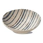 Stripe Dip Bowl