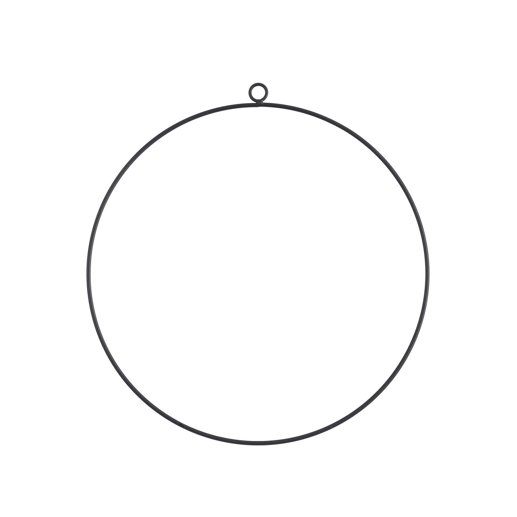 Hanging Decorative Circle