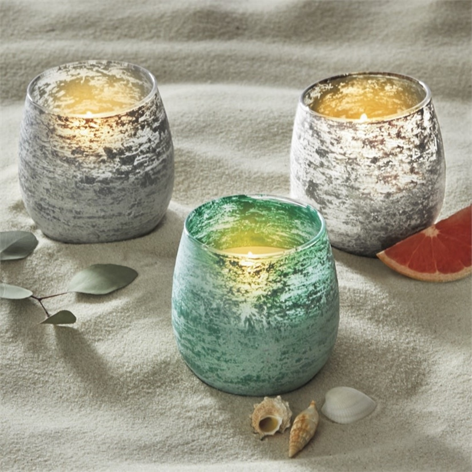 Citro Grapefruit Candle