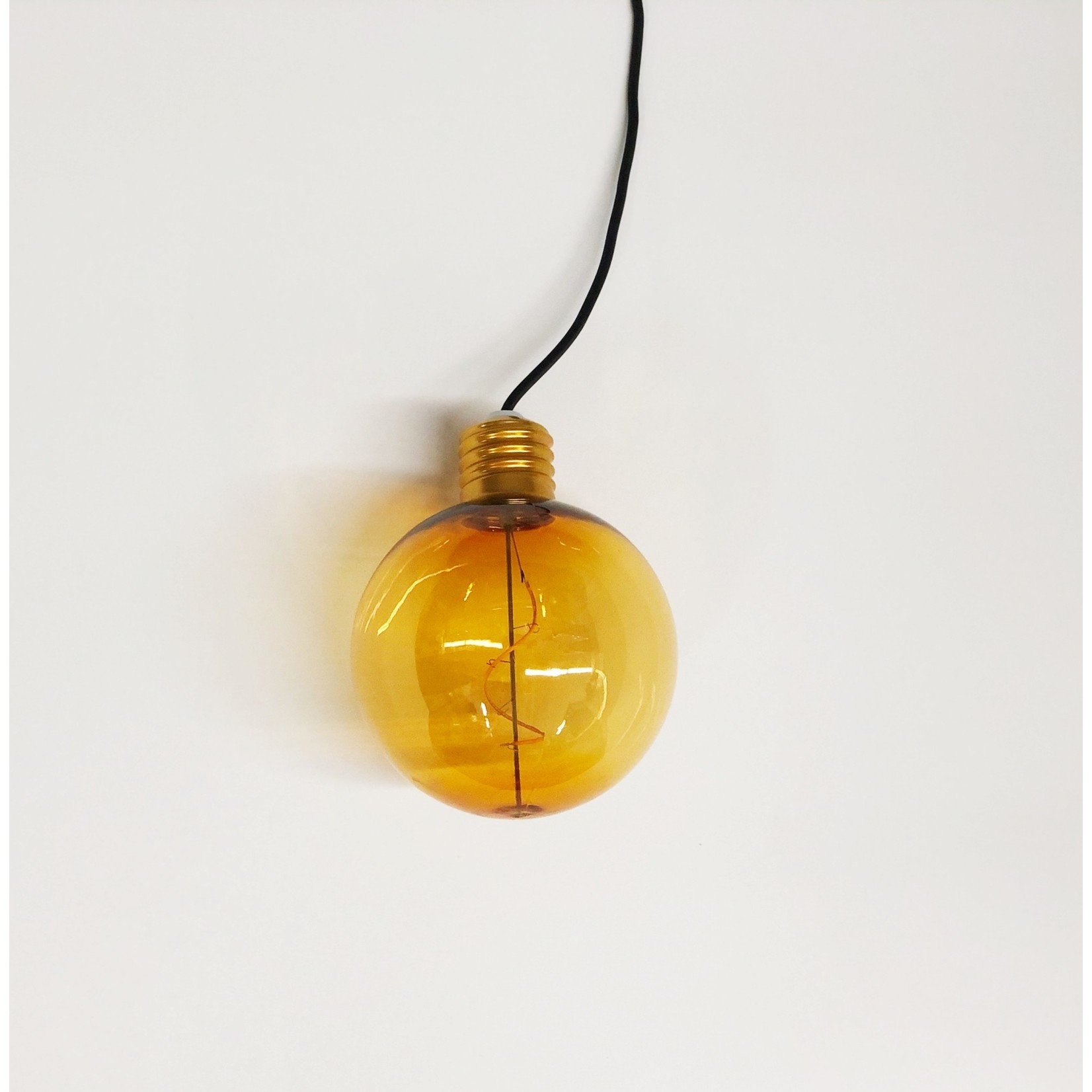 Hanging Gazebo Edison LED Light String