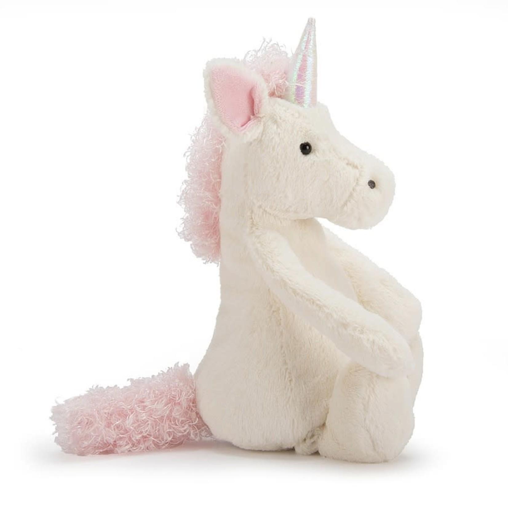 Really Big Bashful Unicorn