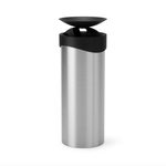 Swiper Wipe Dispenser Black