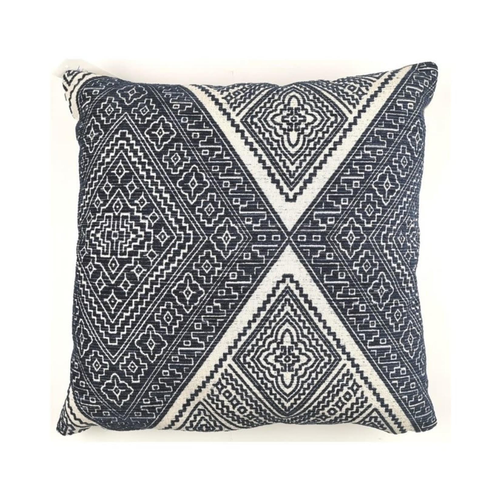 Chincha Indigo Pillow