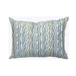 Morning Waves Pillow