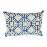 Suri Bluebird Pillow