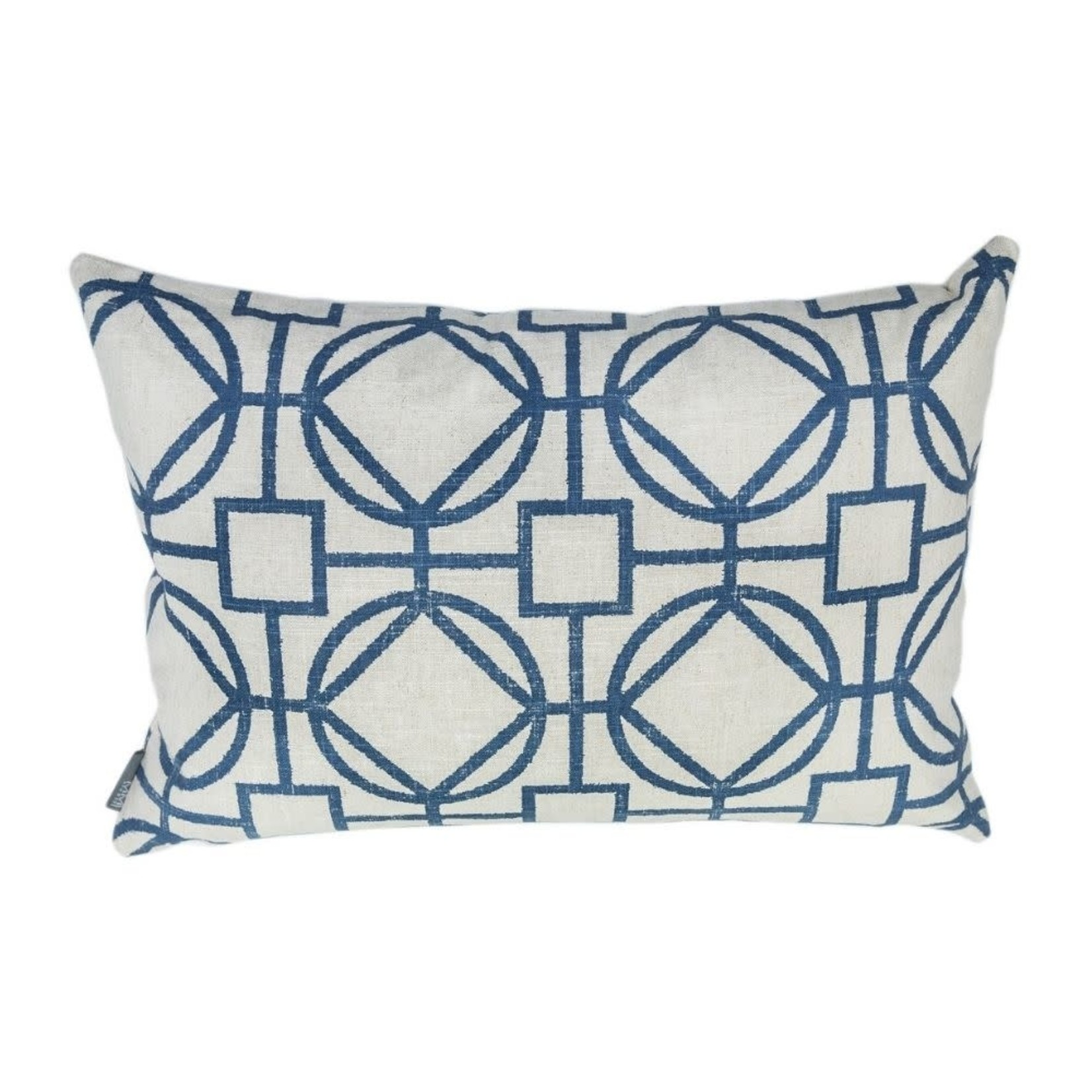 Suri Bluebird Pillow