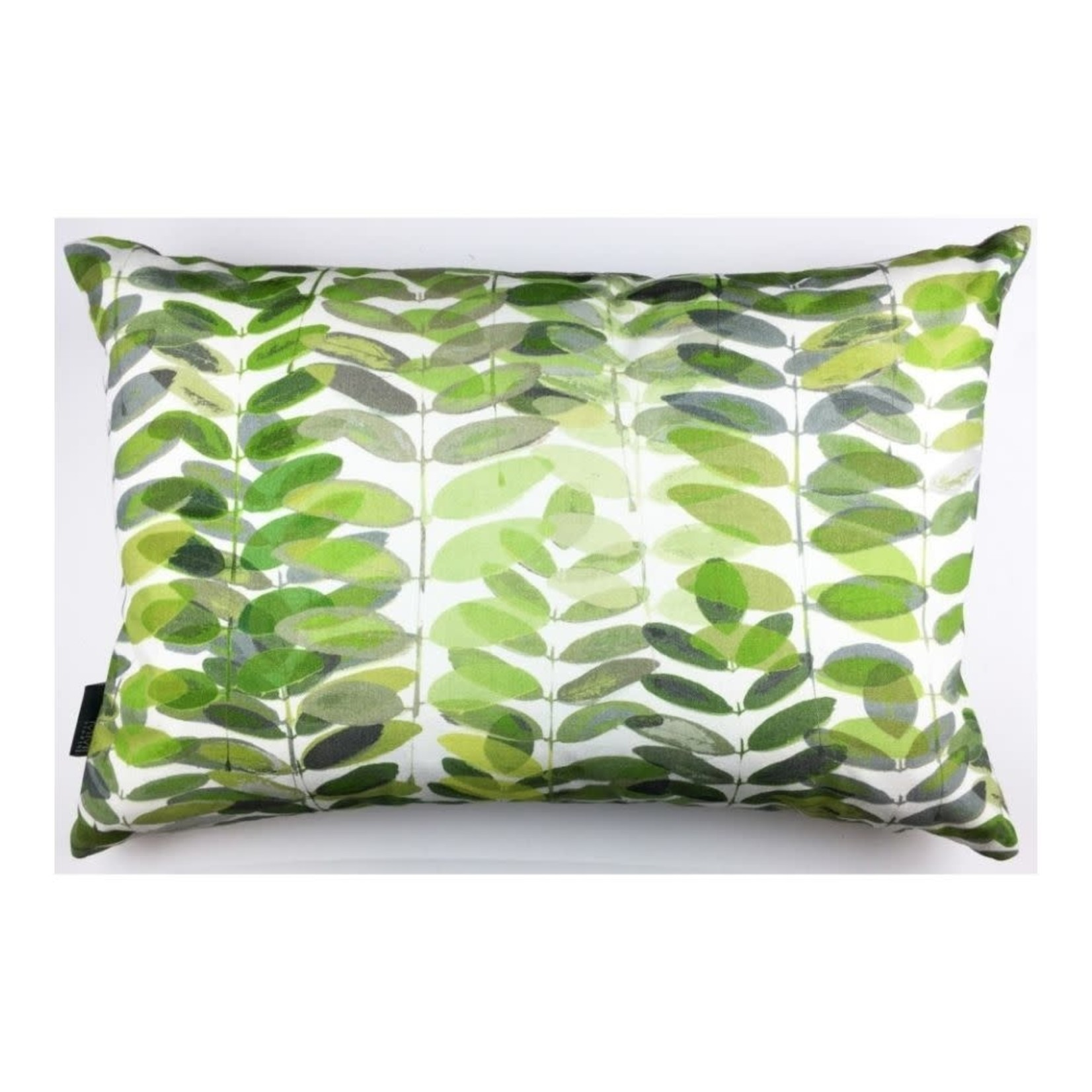 Pecan Leaves Pillow