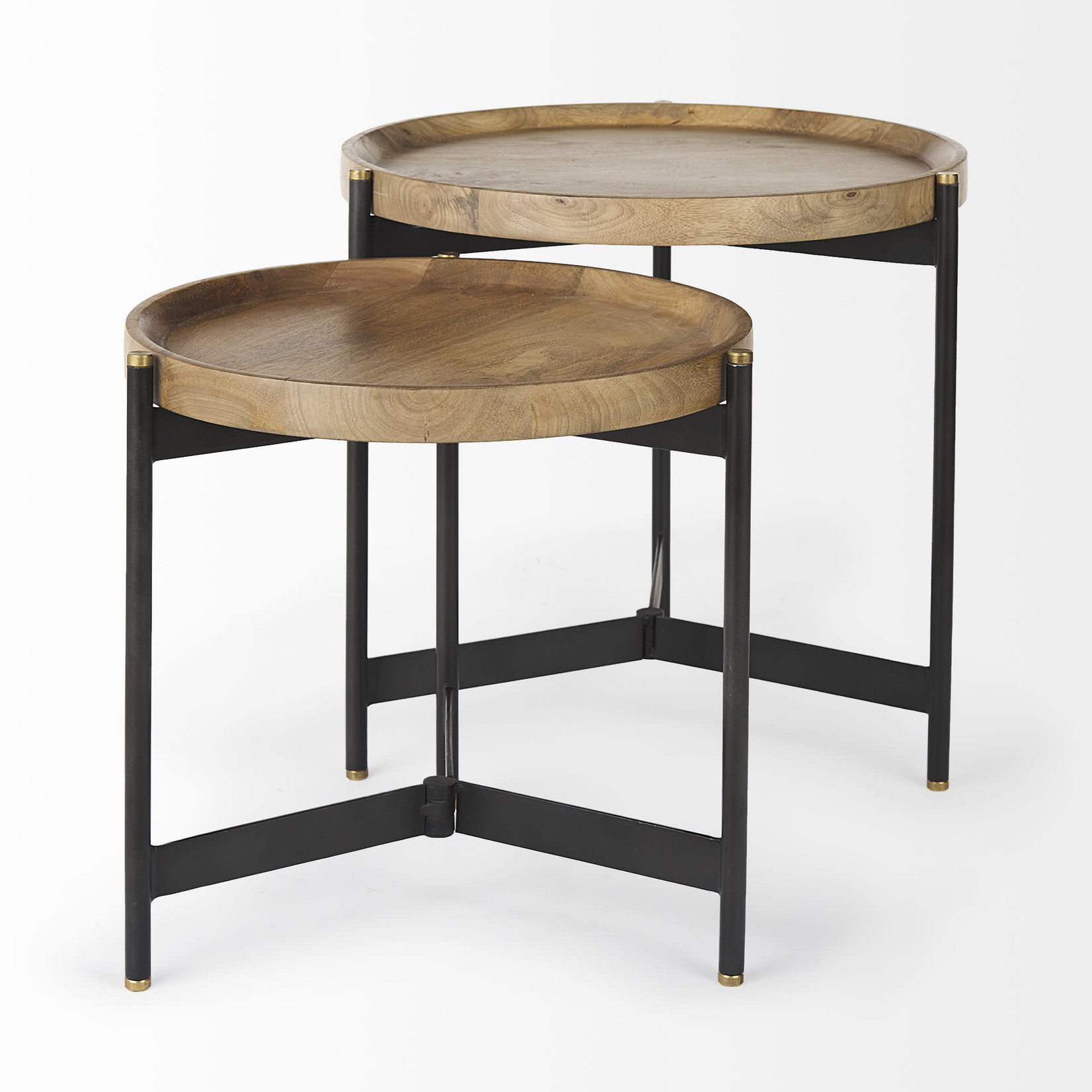 Marquisa Nesting Side Tables