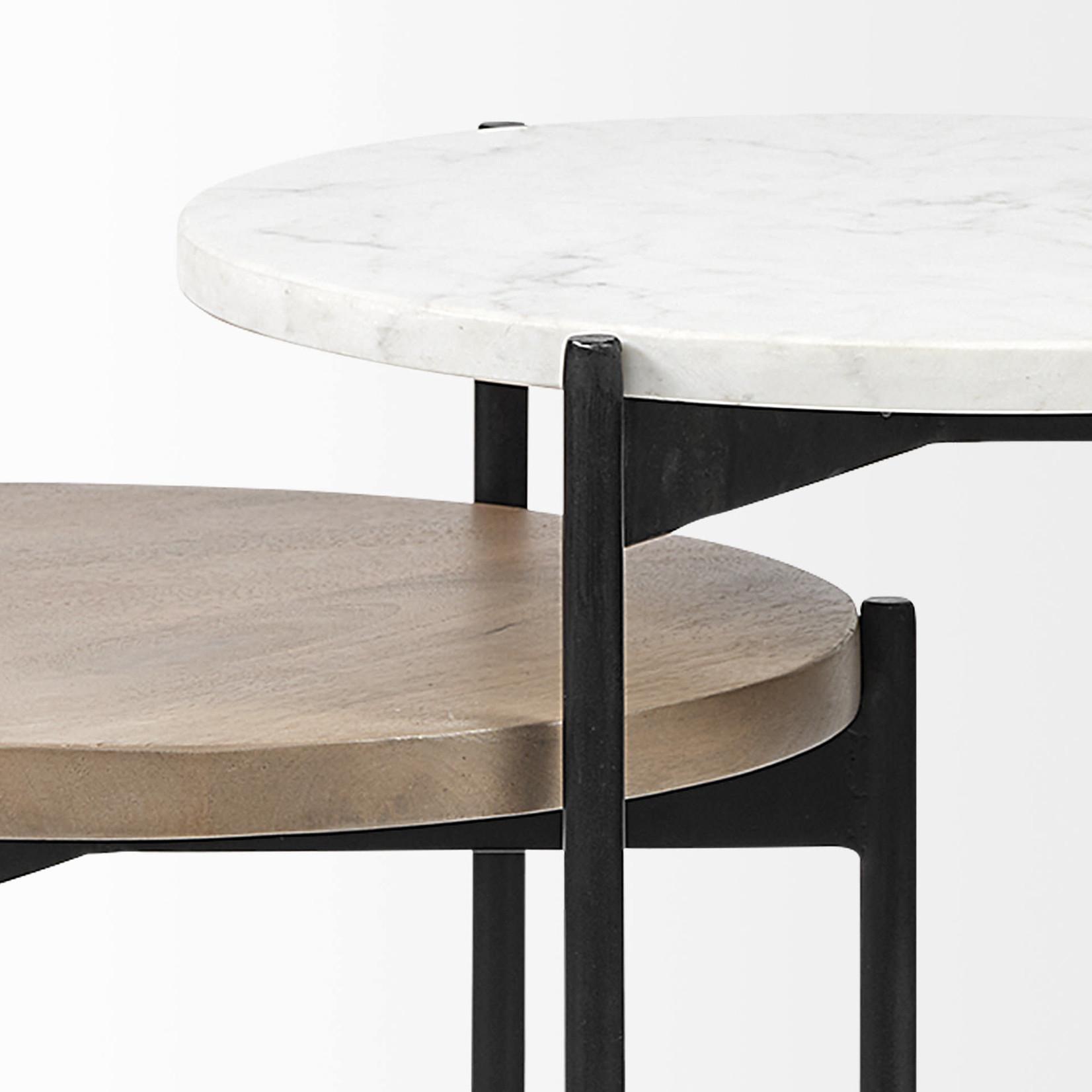 Larkin Nesting Tables