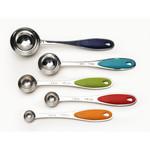 Colour Measuring Spoons