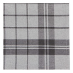 Grey Second Spin Napkins