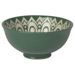 Kala Bowl in Jade