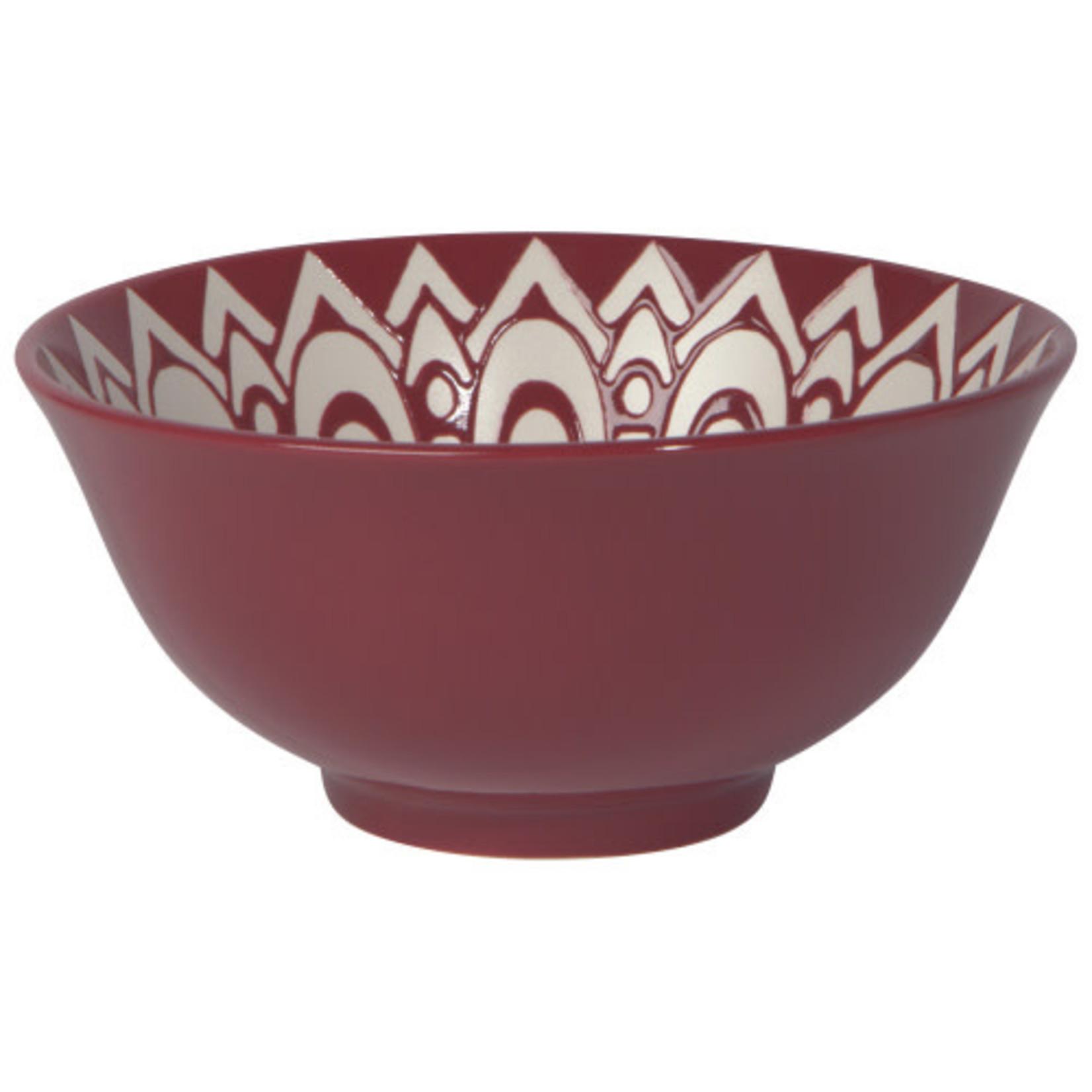 Kala Bowl in Wine