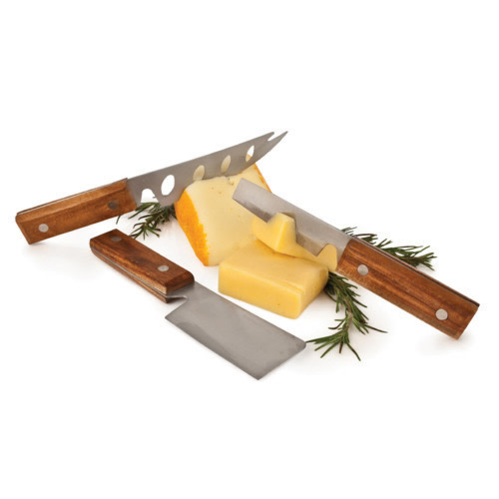 Rustic Cheese Set