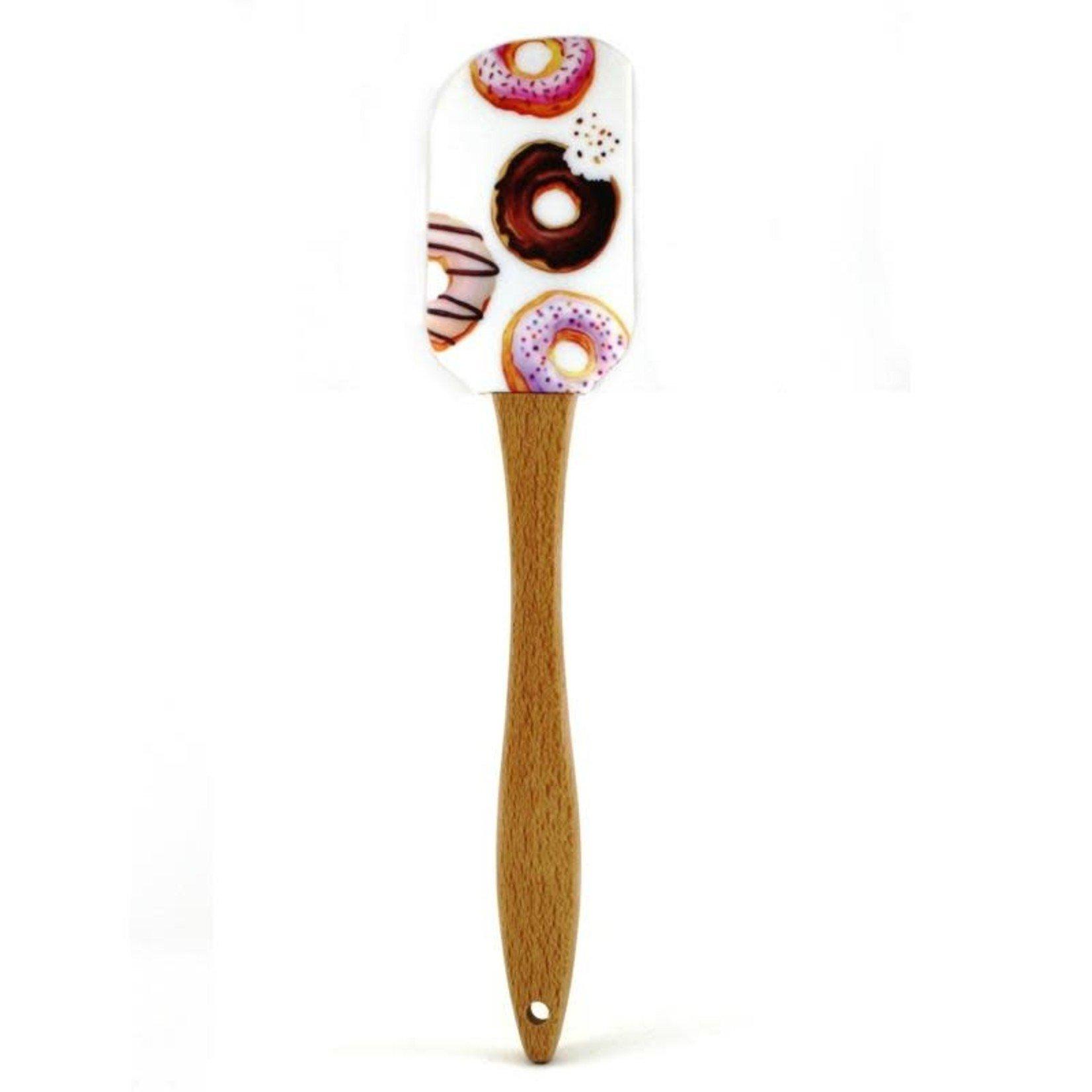 Donuts Silicone Spatula