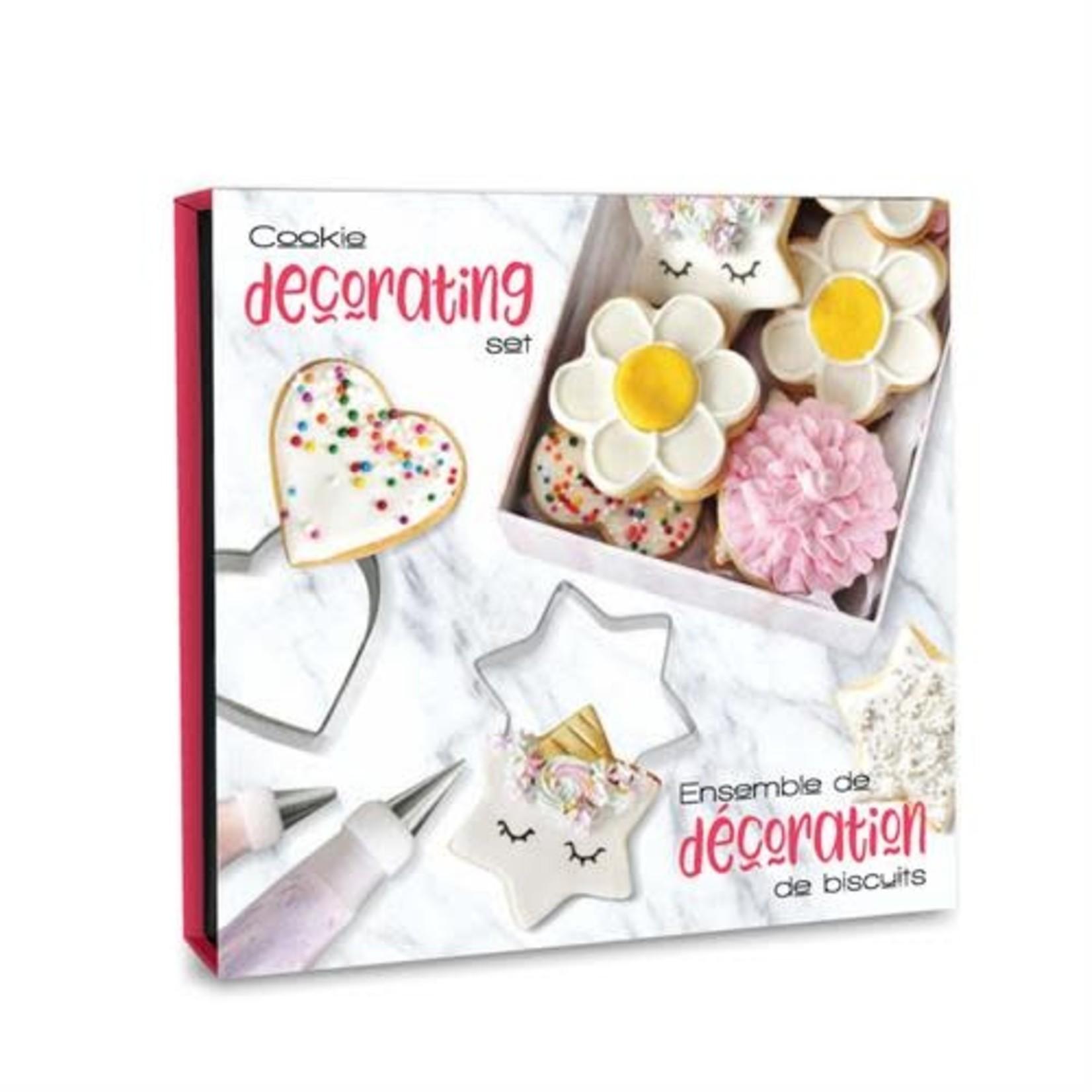 Cookie Decorating Set