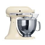 Kitchen Aid Artisan Series 5 Qt Tilt Head Stand Mixer Almond Cream