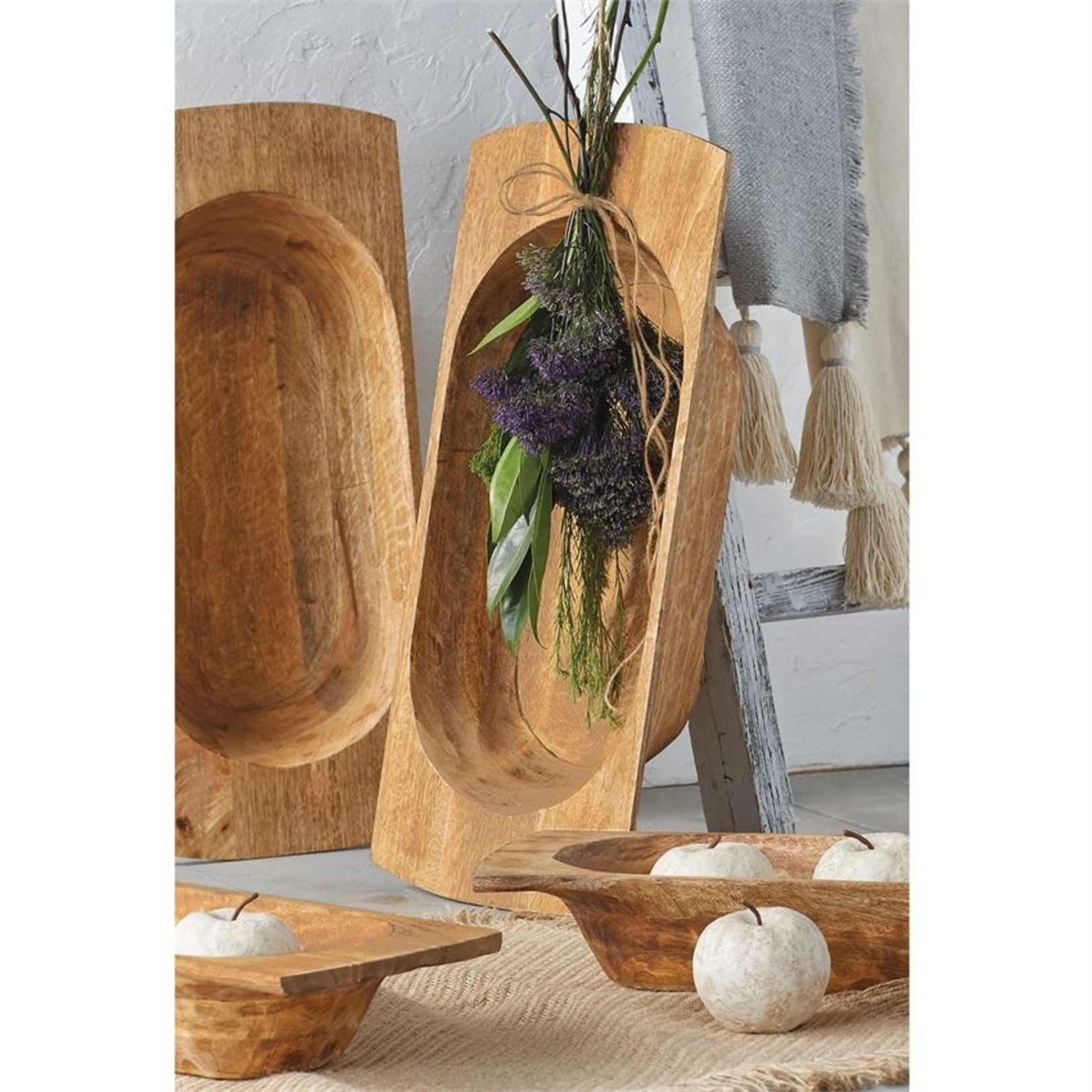 Dough Bowl (Multiple Sizes)