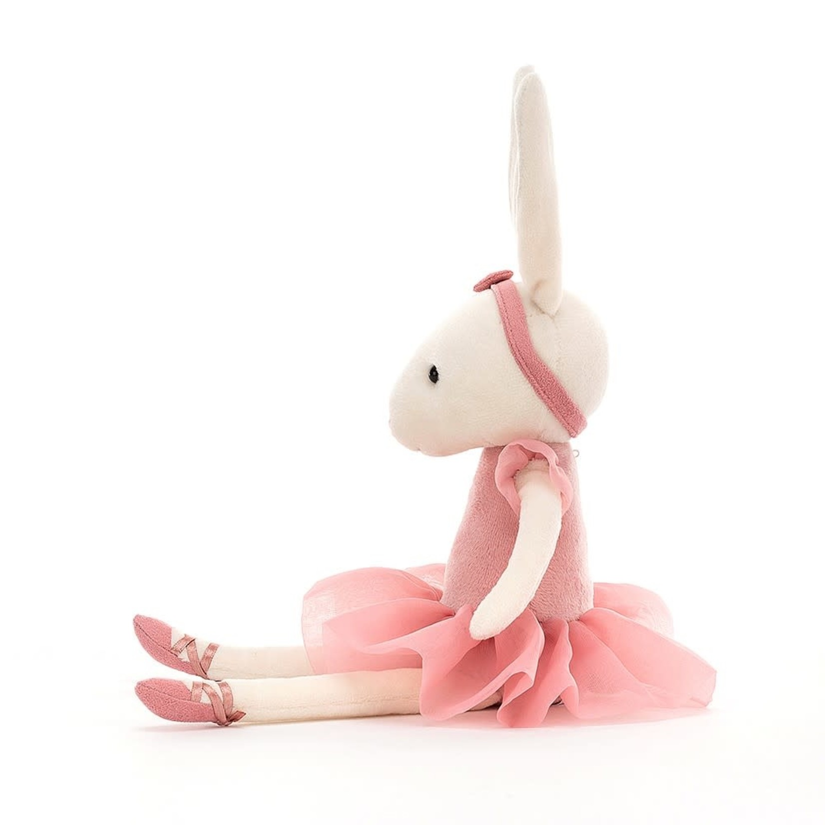 Pirouette Bunny Rose