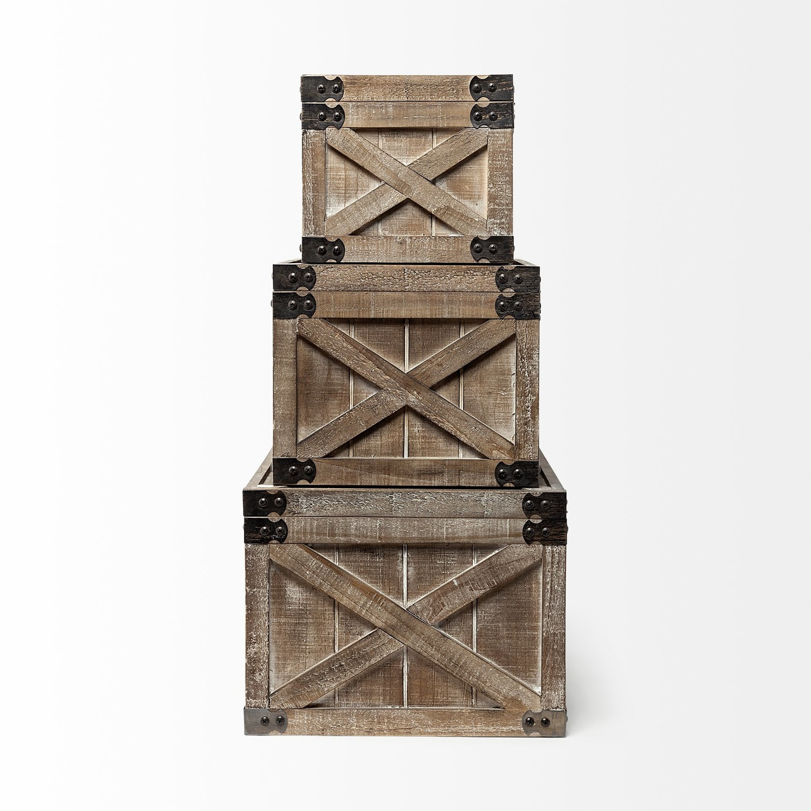 Port Moody Boxes (Multiple Sizes)