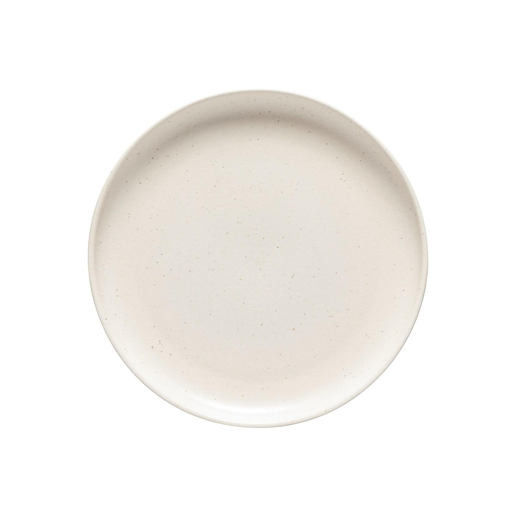 Pacifica Vanilla Dinner plate