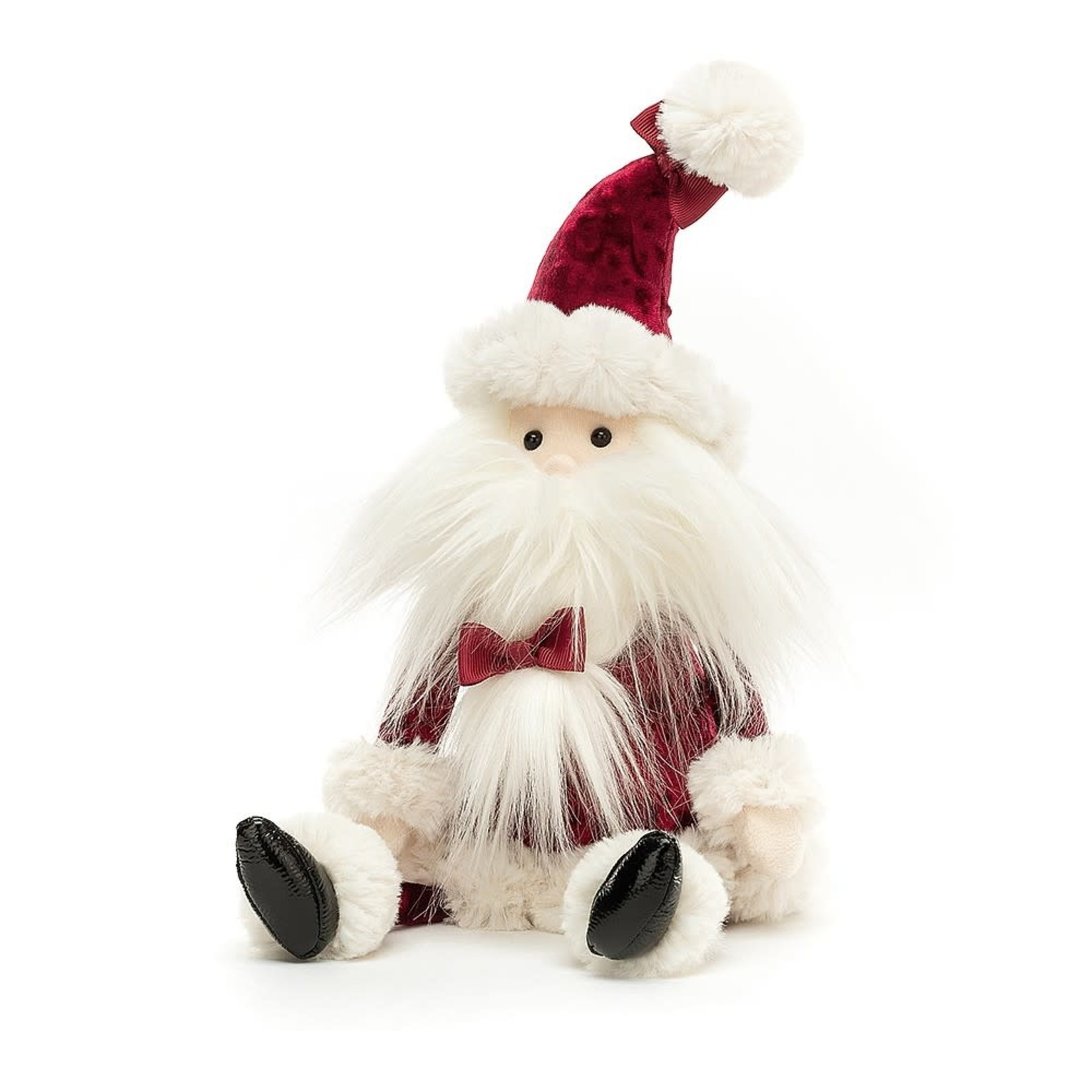 Crimson Santa