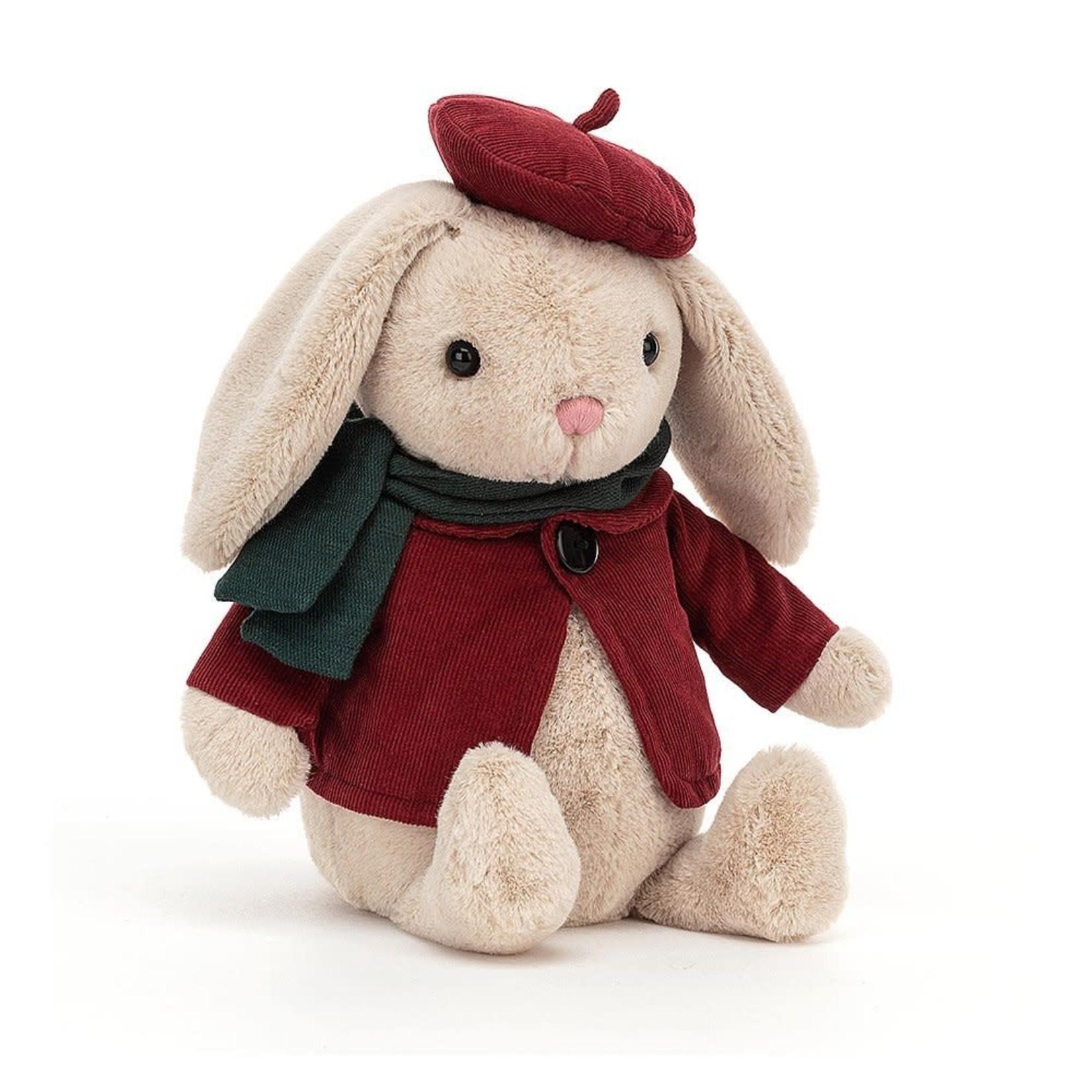 Dickensian Bunny
