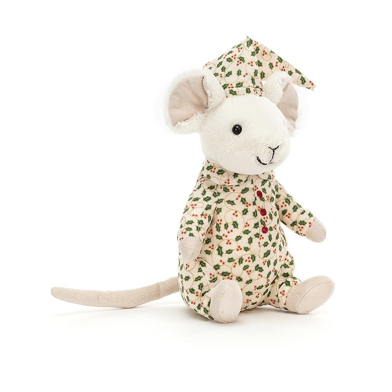 Bedtime Merry Mouse