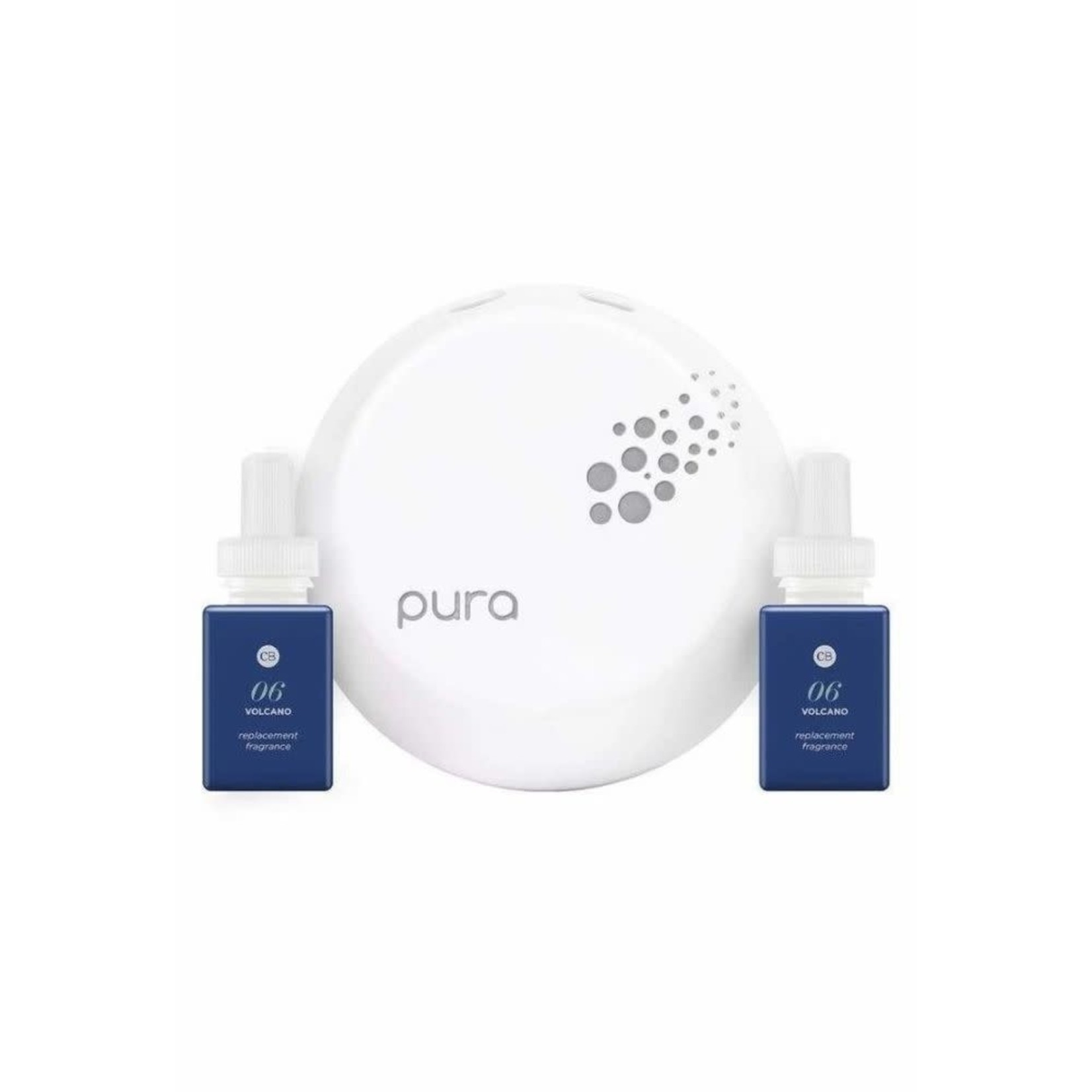 Capri Blue Pure Home Diffuser Kit