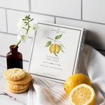 The Luxe Collection Sour Lemon Soft Cookies