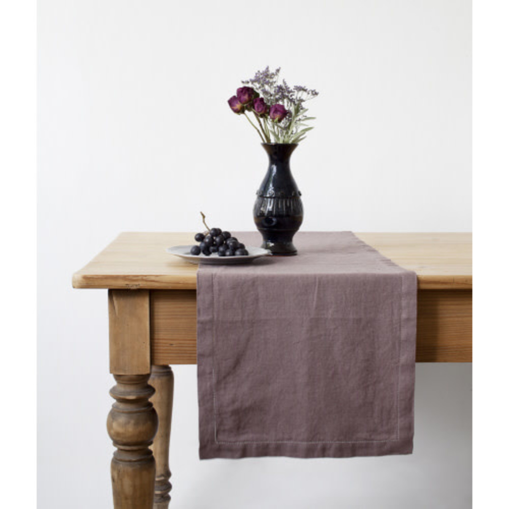 Ashes of Roses Table Runner
