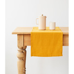 Mustard Table Runner