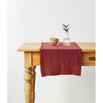 Red Pear Table Runner